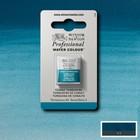 Aquarelverf 1/2napje s4 cobalt turquoise
