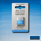 Aquarelverf 1/2napje s3 cerulean blue