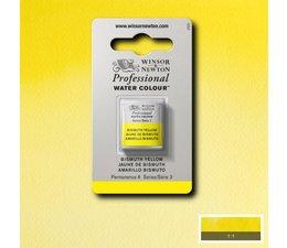 Winsor & Newton aquarelverf 1/2napje s3 bismuth yellow 025