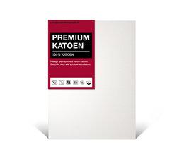 Premium cotton 13x18cm