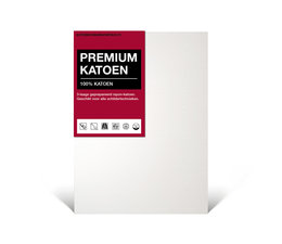 Premium cotton 80x120cm