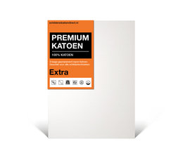 Premium cotton Xtra 70x80cm