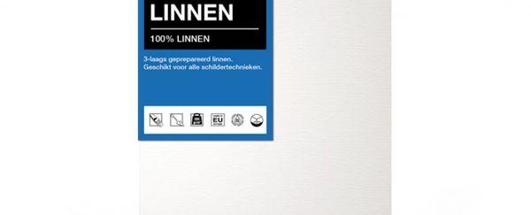 Linnen Schildersdoek