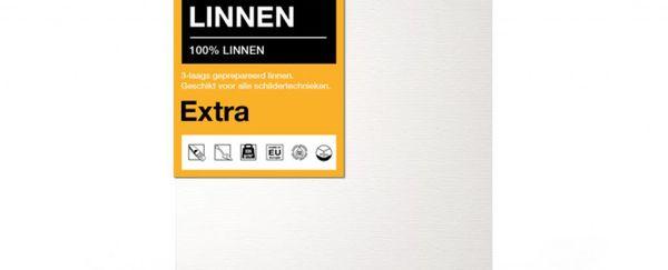Linnen Schildersdoek extra dik