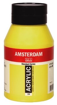 Talens Amsterdam acrylverf Standard serie 1000ml