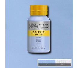 Winsor & Newton Galeria acrylverf 500ml 446 powder blue