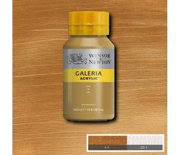 Winsor & Newton Galeria acrylverf 500ml 283 gold