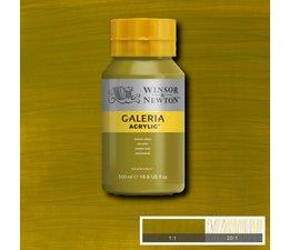 Winsor & Newton Galeria acrylverf 500ml 294 green gold