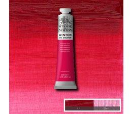 Winsor & Newton Winton olieverf 200ml 502 permanent rose