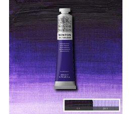 Winsor & Newton Winton olieverf 200ml 229 dioxazine purple