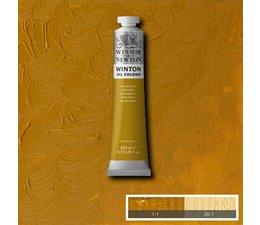 Winsor & Newton Winton olieverf 200ml 744 yellow ochre