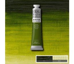 Winsor & Newton Winton olieverf 200ml 599 sap green