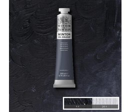 Winsor & Newton Winton olieverf 200ml 465 paynes grey