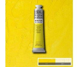 Winsor & Newton Winton olieverf 200ml 346 lemon yellow azo