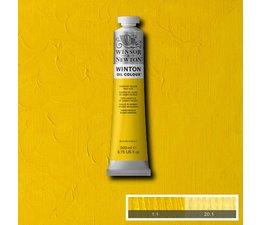 Winsor & Newton Winton olieverf 200ml 119 cadmium yellow pale hue