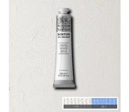 Winsor & Newton Winton olieverf 200ml 415 soft mixing white