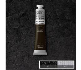 Winsor & Newton Winton olieverf 200ml 331 ivory black