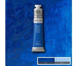 Winsor & Newton Winton olieverf 200ml 179 cobalt blue hue