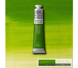 Winsor & Newton Winton olieverf 200ml 145 chrome green hue