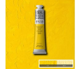 Winsor & Newton Winton olieverf 200ml 149 chrome yellow hue