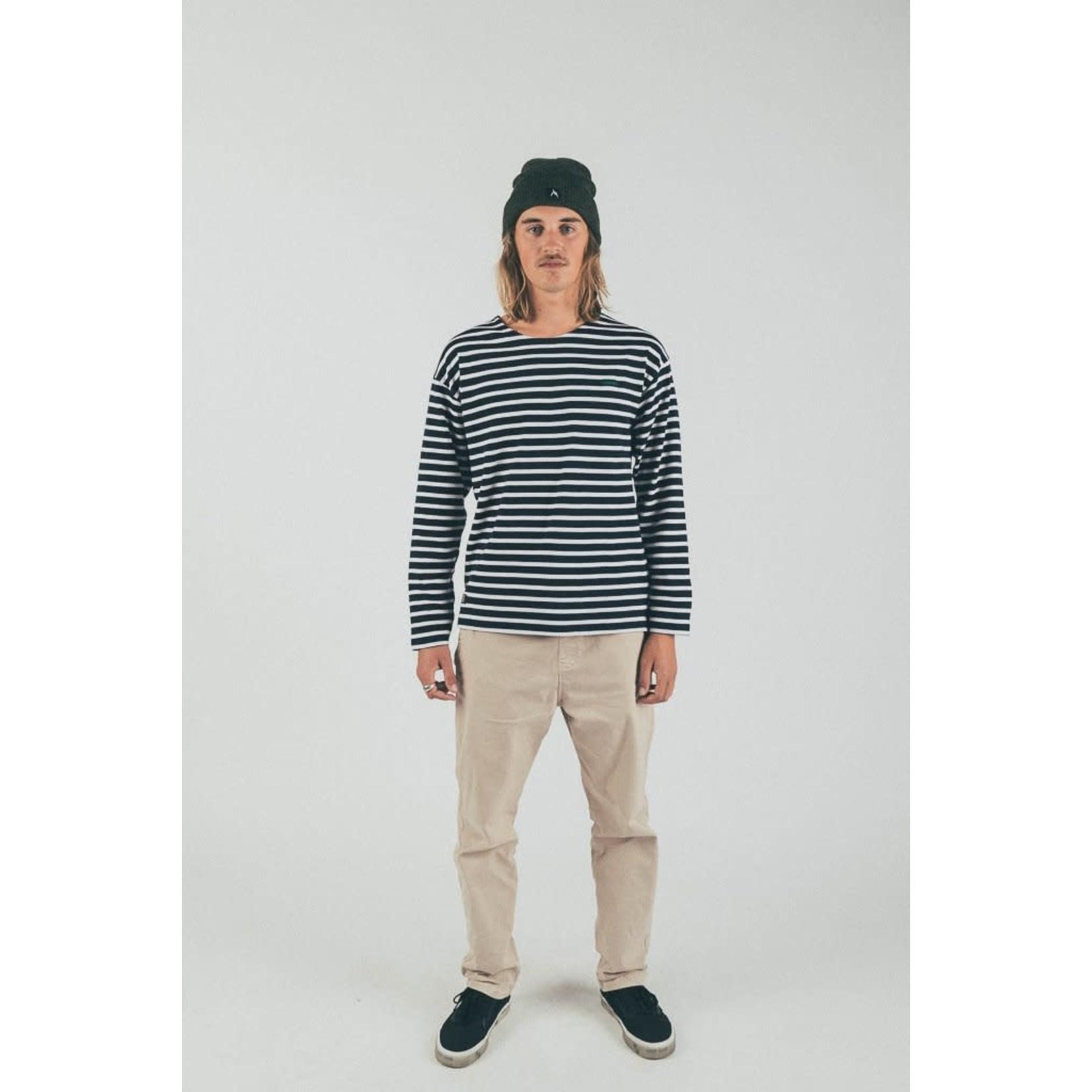 INMIND Tee long sleeves sailor(es)