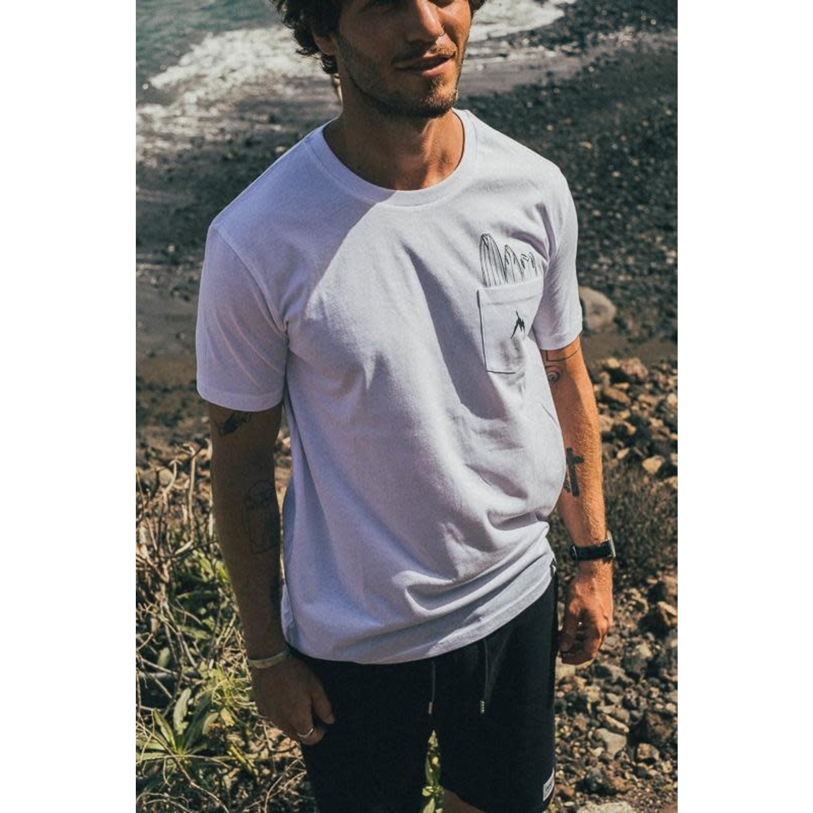 INMIND Tee Quiver