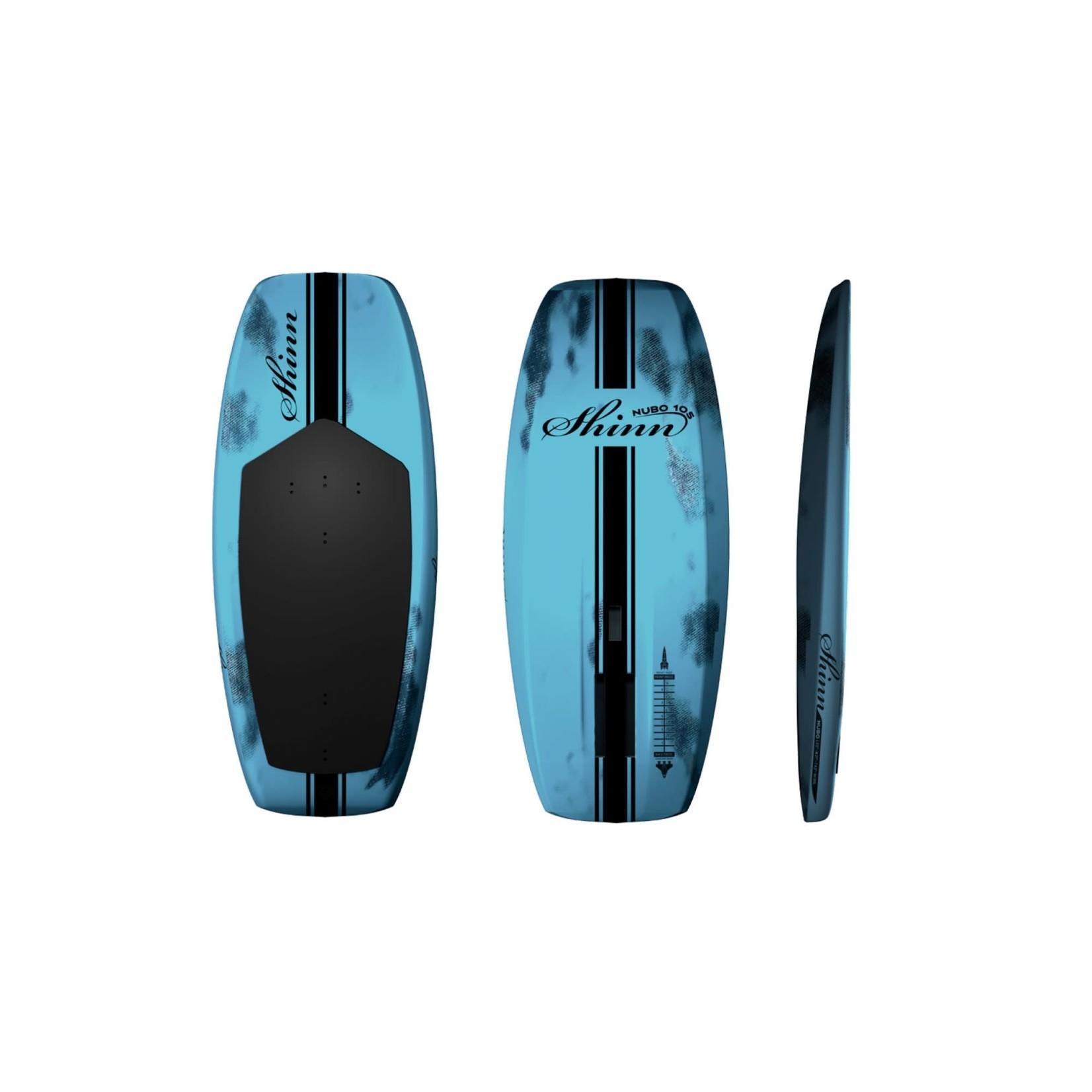 Shinn NUBO carbon wing foil board
