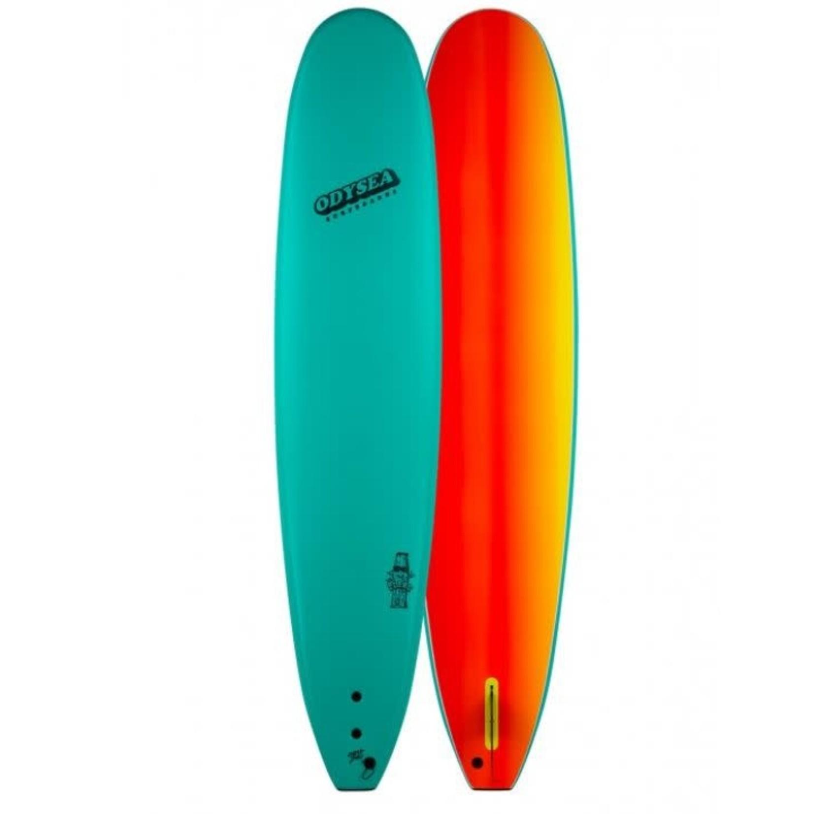 Catch Surf ODYSEA 9.0 PLANK SINGLE FIN