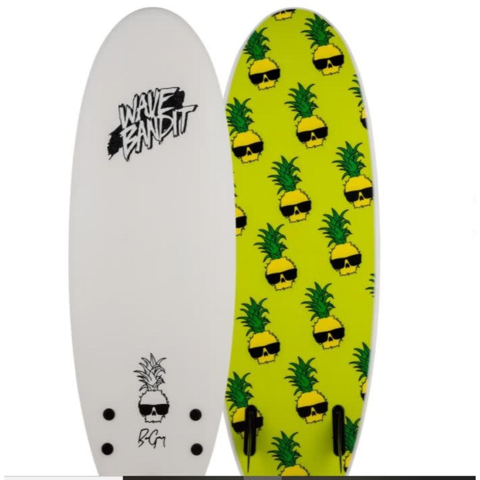 Catch Surf Wave Bandit BEN GRAVY PERFORMER 4.10 TWIN