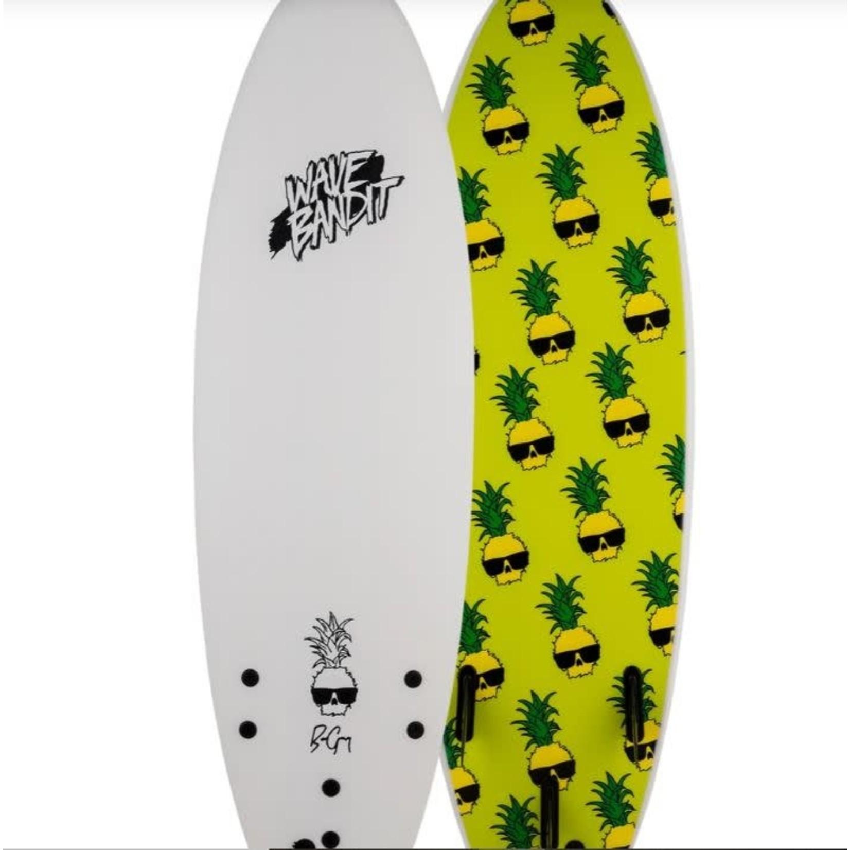 Catch Surf Wave Bandit BEN GRAVY PERFORMER 6.0 TRI