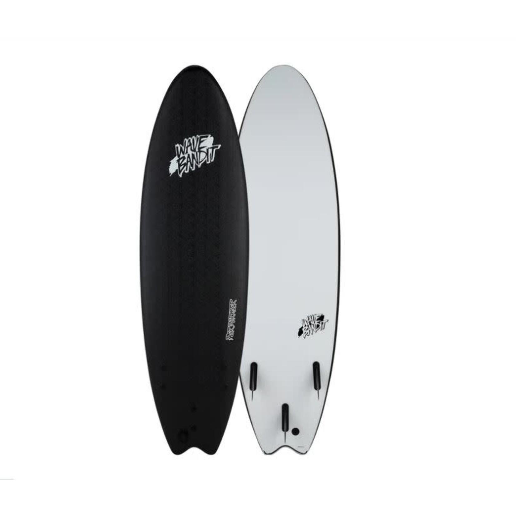 Catch Surf Wave Bandit PERFORMER 6.6 TRI