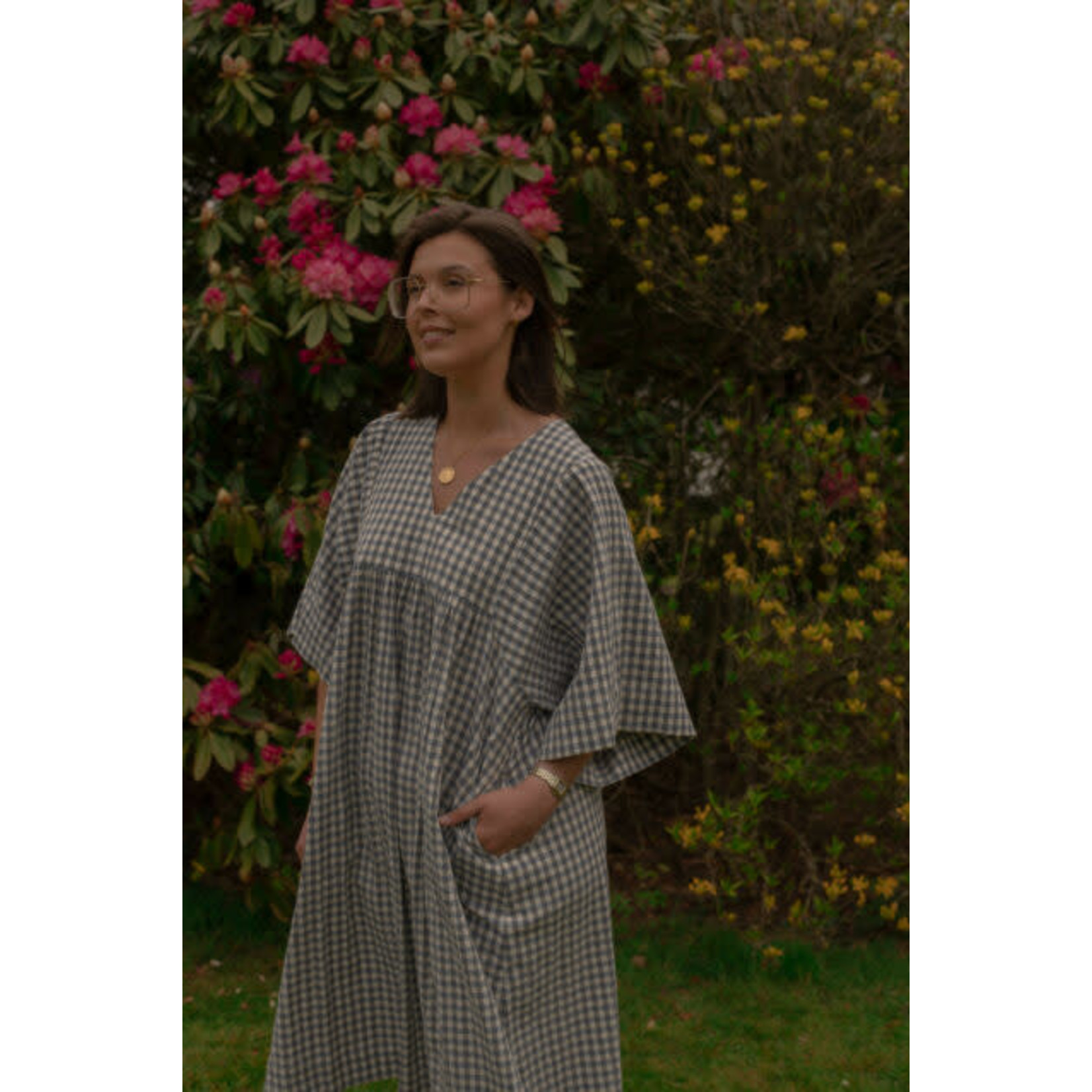 Coucou Charlot Dress