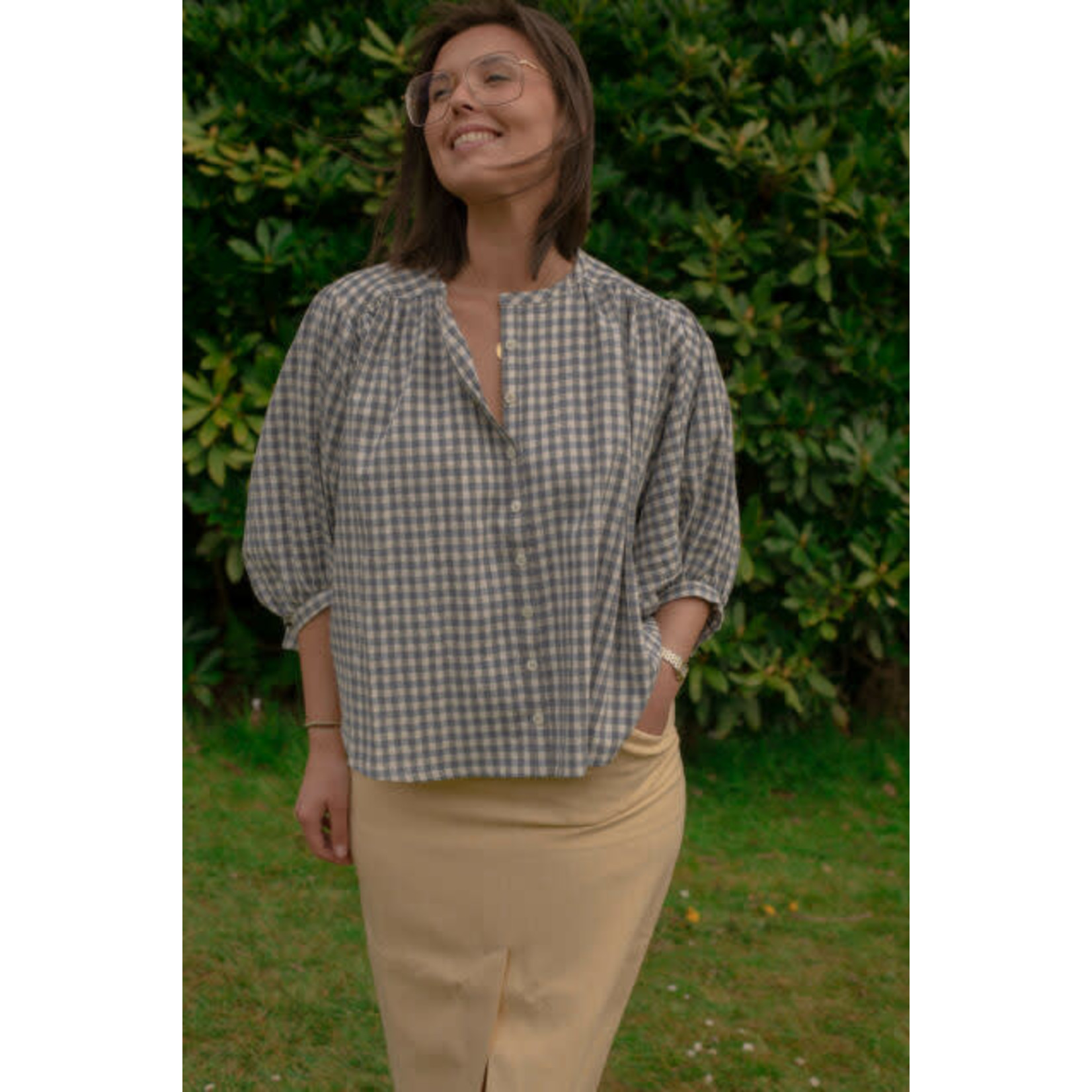 Coucou Coco Blouse