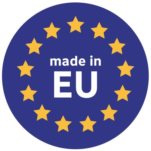 Made in the EU