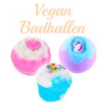 Vegan Badballen