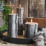Sierkaars Tree Stump