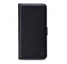 Mobilize Classic Gelly Wallet Book Case Samsung Galaxy A70 Black