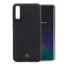 Mobilize Rubber Gelly Case Samsung Galaxy A70 Matt Black