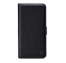 Mobilize Classic Gelly Wallet Book Case Samsung Galaxy A71 Black