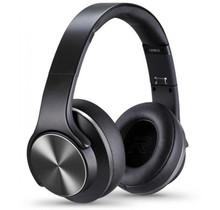 Sodo On-Ear Bluetooth Headset/Speaker Black