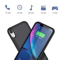 Smart Battery Case iPhone 6/7/8