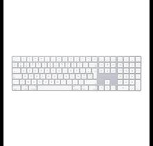 MAC 104 Key ultra slim USB keyboard for Mac - Azerty  20264