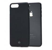 Mobilize Rubber Gelly Case Apple iPhone 7 Plus / 8 Plus Matt Black