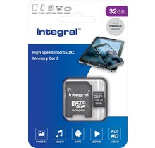 Integral microSDHC 32GB