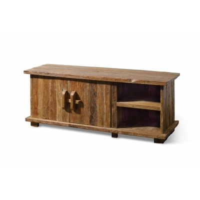 Teak TV Möbel Flintstone - 194cm
