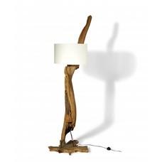 Lampe - Lengkung Teak
