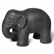 Skulptur Elefant Indien