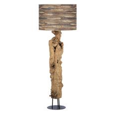 Kaffeebaum Holz Lampe
