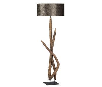 Holz Lampe Fikri stick