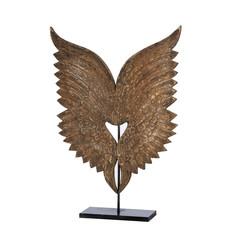 Stand- Harsono Flügel (V)